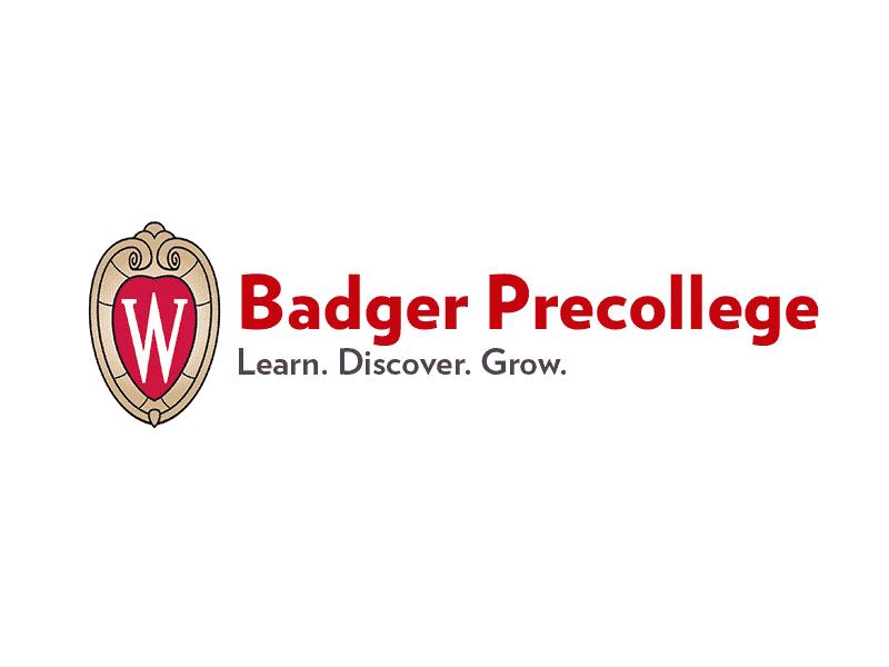 University of Wisconsin - Madison Badger Precollege