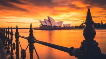 Top 6 Reasons to Consider Studying in Australia