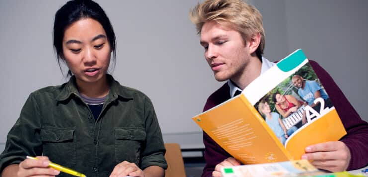 Student stories from international students in Germany