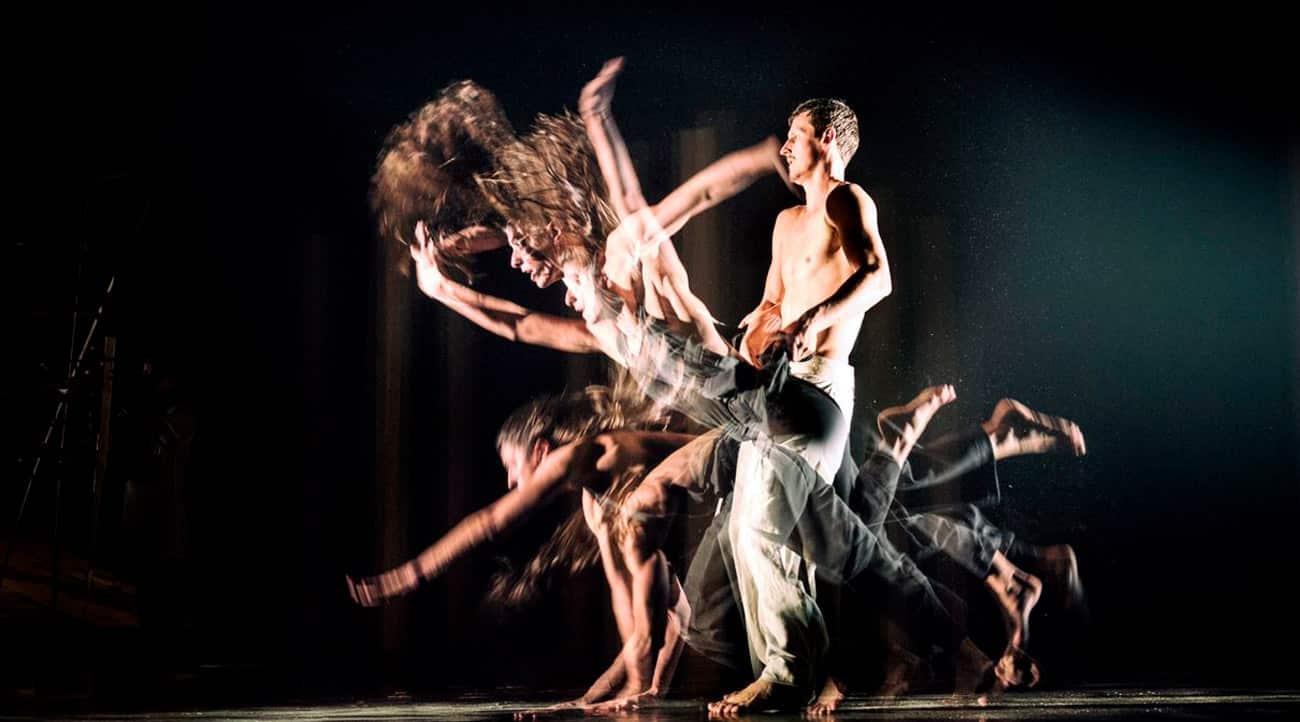 Kalamata Dance Festival