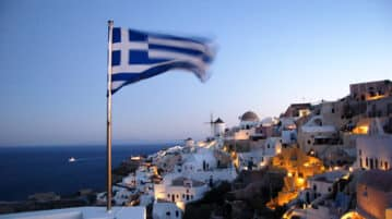 Why Study in Greece?
