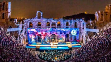 Study in Greece: Must-go Festivals