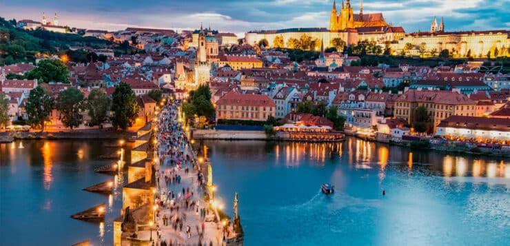 6 Great Reasons to Study in the Czech Republic