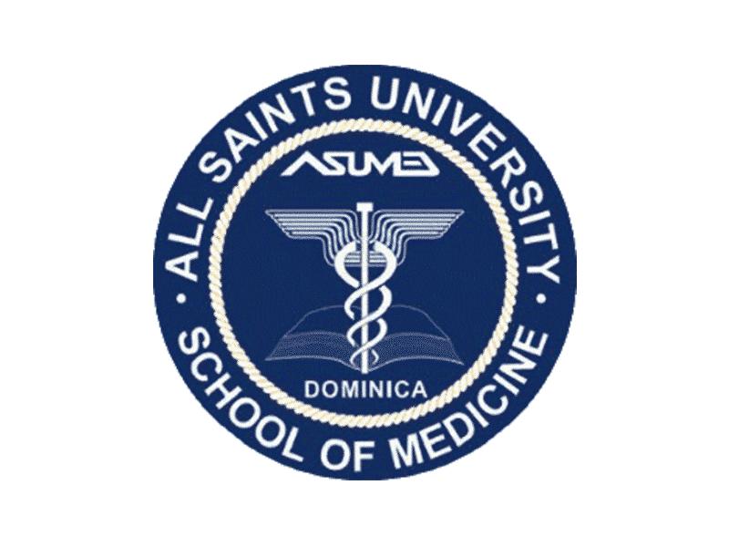 All Saints University School of Medicine, Dominica
