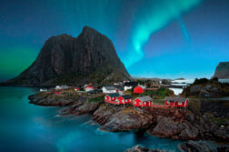 Seven great reasons to study in Norway!