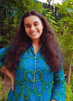 Ananya Rao