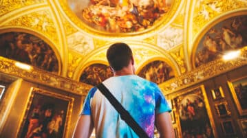 Why You Should Study Abroad for a Well-Rounded Education