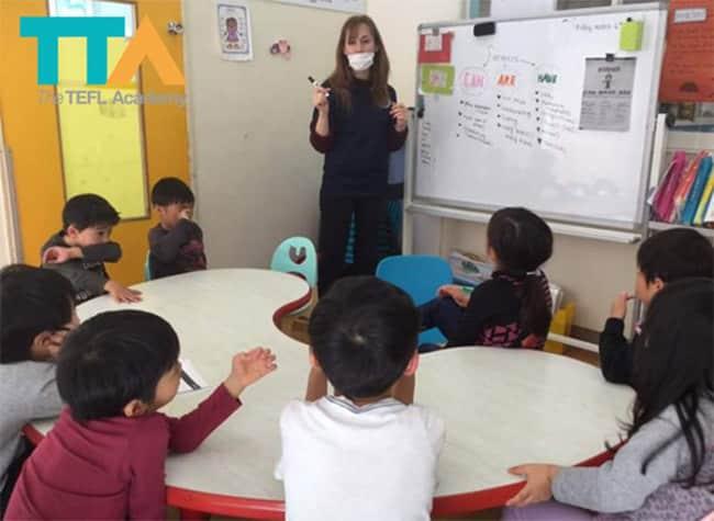 The TEFL Academy - Where Will You Teach English?